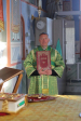 Епископ Николай совершил Литургию в Успенском кафедральном соборе г. Салават