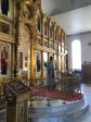 В праздник Казанской иконы Божией Матери Преосвященнейший епископ Николай совершил Литургию в Казанском храме г. Мелеуз