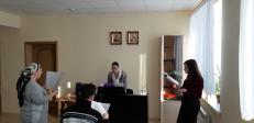 Возобновление работы молодежного хора Успенского кафедрального собора