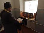 Благочинный Бижбулякского округа посетил ЦРБ