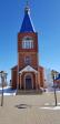 Во вторник третьей седмицы Великого поста Преосвященнейший епископ Николай совершил панихиду в Казанском храме с. Федоровка
