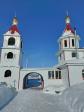 Преосвященнейший епископ Николай совершил парастас в Вонифатиевском храме села Михайловка