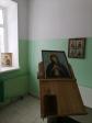 Руководитель Отдела ЦБСС епархии посетил молитвенную комнату родильного дома г. Салавата