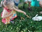 """Любовь к природе и забота о животных в центре помощи семье и детям """"Ярослава"""""""