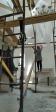 В храме прп. Серафима Саровского села Малый Менеуз идет подготовка к престольному празднику