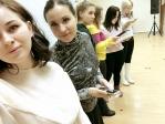 О репетиции молодежки