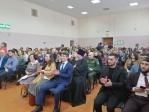 В Куюргазинском районе  прошел межрегиональный форум «Формирование трезвости и ЗОЖ в современном обществе»