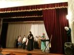 Праздничный концерт в селе Тукаево