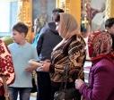 День Матери в Богородице-Казанском Храме г. Мелеуза