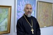 Выставка картин иерея Рафаила Хасанова «Мир внутри и вокруг нас»