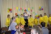 Первая летняя смена Воскресной школы «Ковчег» г. Мелеуза