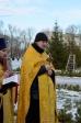 Крестный ход в г. Мелеузе перед началом нового года