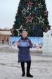 Новогодняя пробежка за здоровый образ жизни в г. Мелеузе