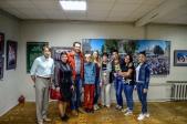"""Международная фотовыставка """"Патриарх. Служение Богу, Церкви, людям"""" продолжает свою работу"""