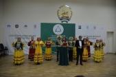 Молодежь Салаватской епархии приняла участие во II Республиканском межконфессиональном молодежном форуме «Диалог религий - основа национального единства»