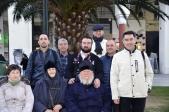 Вернулась из паломнической поездки группа паломников Уфимской и Салаватской епархий
