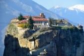 О паломнической поездке в Грецию-Италию