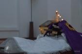 Гроб с телом почившего еп.ИЛИИ доставлен в Бирск