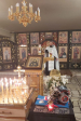 В очередную годовщину гибели игроков и тренеров ХК «Локомотив» в Салавате молитвенно почтили память погибших