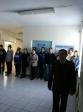 Поздравление школьников села Чуваш-Карамалы с Пасхой