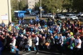 Праздник двора в городе Кумертау