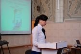 День Православной книги в 1-ой гимназии г. Салават