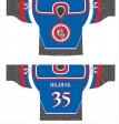 Для хоккейной команды Салаватской епархии будет изготовлена форма