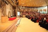 Святейший Патриарх Кирилл: помощь семье – приоритетная задача социального служения