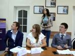 Представители Салаватской епархии приняли участие в VI Петровских образовательных чтениях проводимых Магниторской епархией