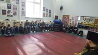 В г.Салавате состоялась встреча, посвященная Дню памяти погибших в Чеченской войне