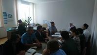 Заседание общественного совета по межконфессиональным отношениям села Киргиз-Мияки