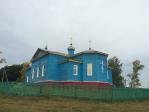 К престольному празднику Св. Вел Муч. Димитрия Солунского в  храме установили новые окна