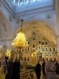 1 ноября в Саранске состоялось торжественное открытие V юбилейного Межрегионального православного молодежного форума «Пересвет»