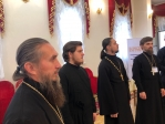 V Межрегиональный православный молодёжный форум «Пересвет»