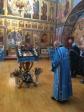 Престольный праздник Богородице-Казанского храма с.Верхотор