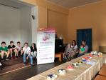 «Семейные встречи» в Богородице-Казанском храме г.Мелеуза