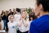 Начал работу юбилейный V межъепархиальный молодежный форум «Время выбрало нас!»