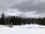 Зимняя сказка на Южном Урале