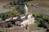 Продолжается паломничество епископа Николая в Грузию