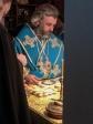 Епископ Николай возглавил всенощное бдение в Успенском кафедральном соборе г. Салавата