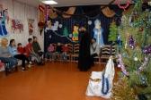Настоятель Богородице-Казанского храма с прихожанами посетили Детский Приют и Детский Дом села Юмагузино Кугарчинского района