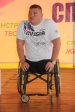 Встреча с паралимпийским чемпионом