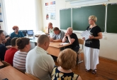 Добровольческий проект Салаватской епархии – «Рука в руке»