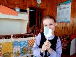 """Труд, творчество и взаимосвязь с природой в центре помощи семье и детям """"Ярослава"""""""