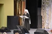 Преосвященнейший епископ Николай принял участие в  V съезде Собора русских Башкортостана