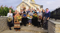 Фестиваль «Новолетие» открыл для храмовых флористов новые горизонты
