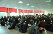 V Общецерковный съезд по социальному служению