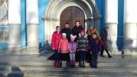 Новости прихода храма Рождества Христова с.Ахлыстино Кушнаренковского р-на