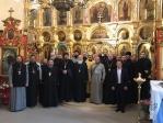 В Уфе начались курсы повышения квалификации священнослужителей